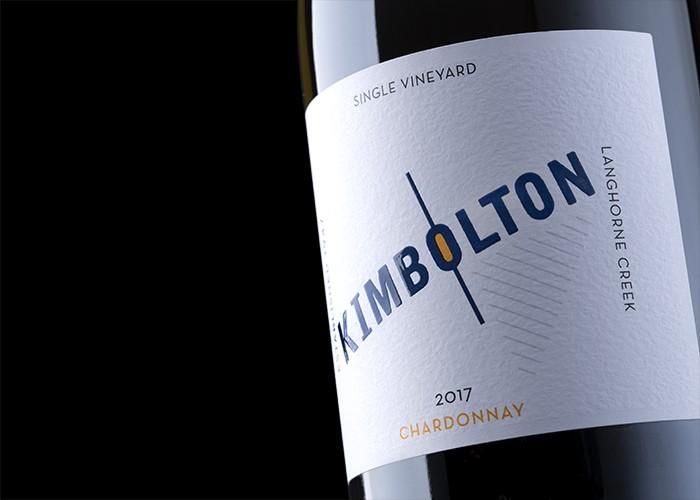 Kimbolton wines