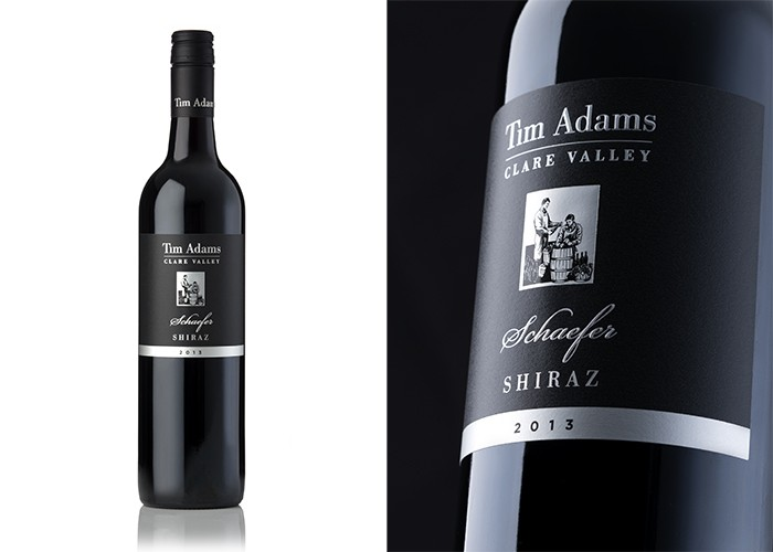 Tim adams wines