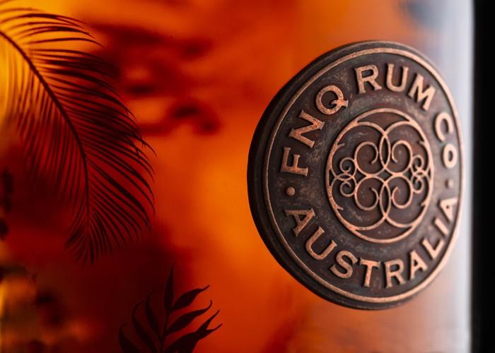 Mt uncle FNQ Rum QLD