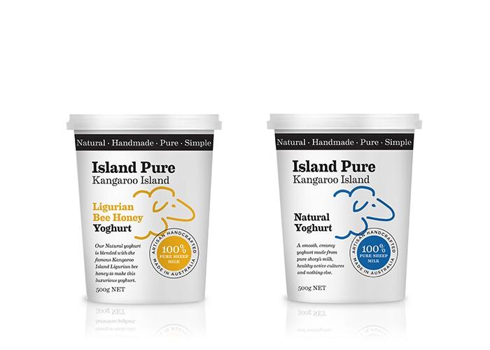 Island Pure