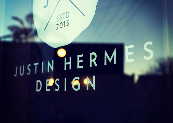 Justin Hermes Design