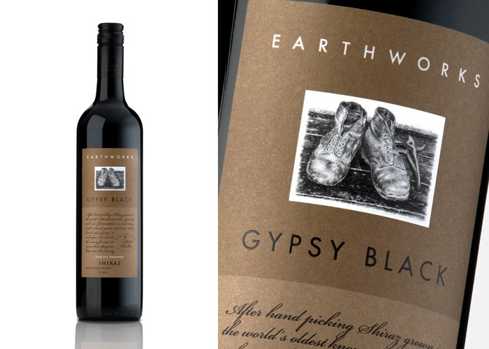 Earthworks Wines