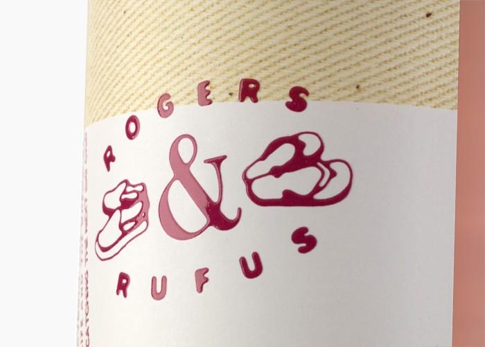 Rogers & Rufus